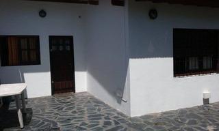 Alquilo Casa Gesell Dueño Directo Av.4 Y102 C/cochera 7pax
