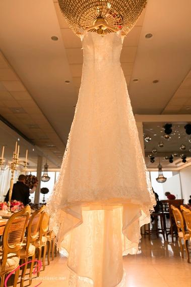Vestido De Noiva Justin Alexander
