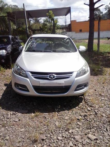 Sucata Jac J5 2014 1.5 Gasolina - Rs Auto Peças Farroupilha
