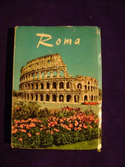 Postal De Roma(gran Cambalache)