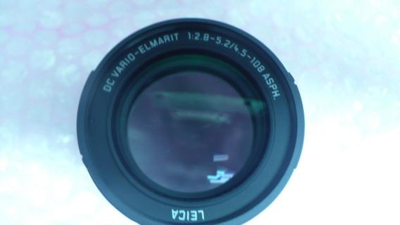 Barrel Camara Digital Panasonic Dmc-fz47