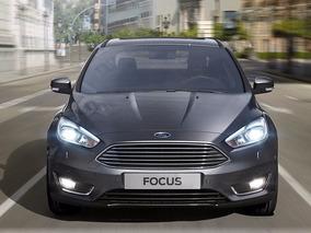 Ford Focus Iii 2.0 Se Plus Mt 5p 0km 2018 Linea Nueva!