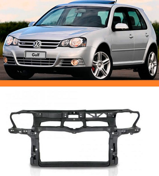 Painel Frontal Golf 2007 2008 2009 2010 2011 2012 Volks