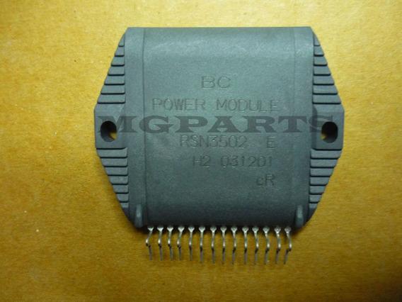 Rsn3502 E Ic Audio Amp Panasonic (48)