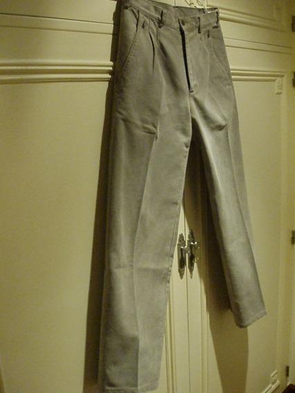 Jean Dior Sport - Talle 42 - Masculino - Color: Beige