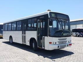 Ônibus Mercedes Benz Of1418 2004 Marcopolo Torino