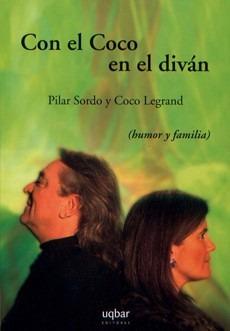Con El Coco En El Divan