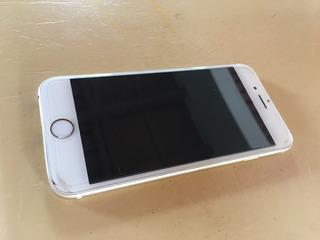 iPhone 6 Dourado!