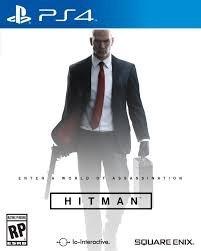 Hitman The Complete First Season Ps4 Pt Br Por 10 Dias