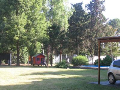 Alquiler Casa Quinta General Rodriguez Metegol
