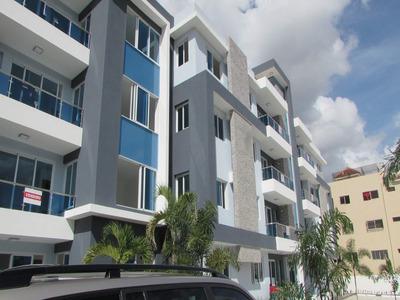 Apartamento Con Terminacion De Torre