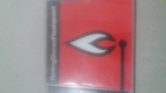 Rolling Stones - Cd Flashpoint (live)