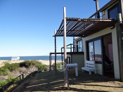 Punta Del Diablo Vista Al Mar Wi Fi, A Metros De La Playa!!