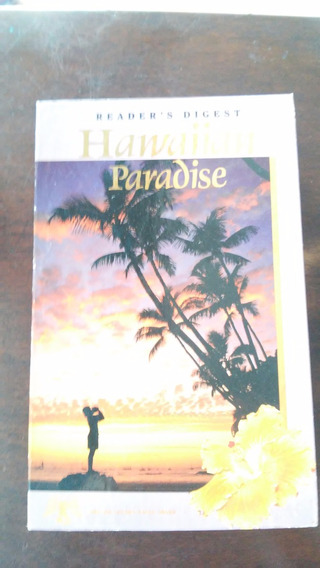 Vhs Hawaiian Paradise