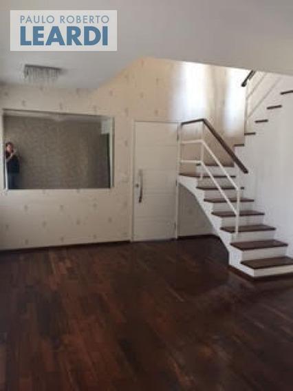 Duplex Morumbi - São Paulo - Ref: 476313