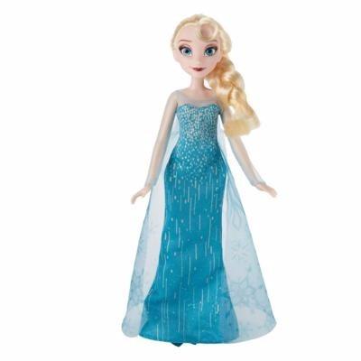 Boneca Elsa Frozen Classica E0315 - Original - Hasbro