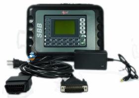 Sbb Silca V 33.01 Programador Chave Alar Puxa Senha Promoção