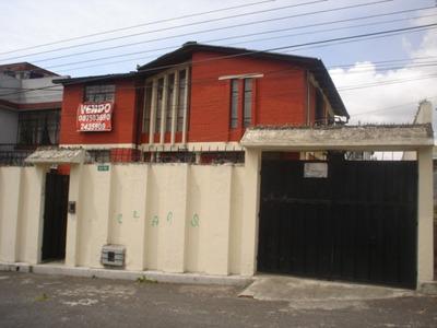 Casa Ciudadela Rumiñahui ( Norte De Quito )