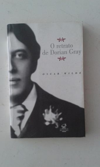 Livro O Retrato De Dorian Gray (3-d)