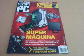 Lrv Egm Pc 15 / Super Maquina / James Bond Tiberium Wars