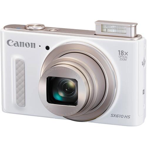 Canon Powershot Sx610 Capítulo Digital Cámara Con 202