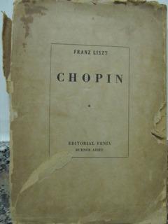 El Arcon Chopin - Franz Liszt