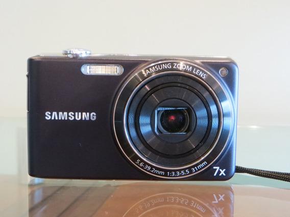 Camera Samsung Pl200/pl201 - 14.2 Megapixel