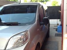 Fiat Qubo Familiar Único Dueño Con 168.000kl Reales .
