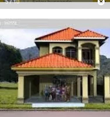Casa En Autopista Duarte