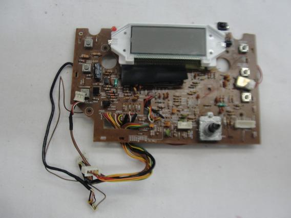 Placa Display Cd44mcu Micro System Philco Msp210