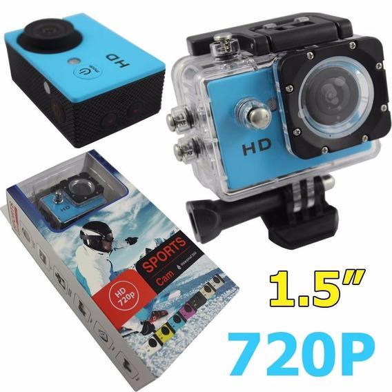 Sport Camera Hd 720p