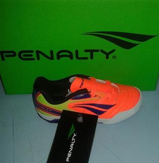 Tênis De Futsal Penalty Infantil Lrj