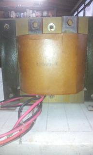 Transformador 220v A 12v 750 Amp.
