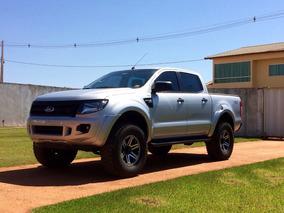 Ford Ranger Xls Diesel Com Preparação - 2015