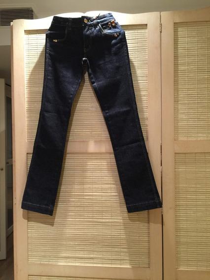 Calça Jeans Saad
