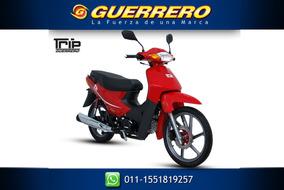 Guerrero Trip 110 Full