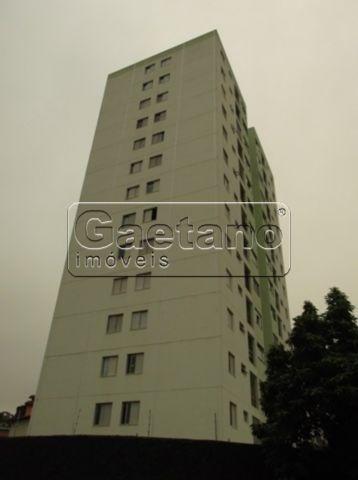 Apartamento - Macedo - Ref: 17312 - V-17312