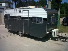 Casas Rodantes Acapulco 450 Capacidad 5 Personas 0km