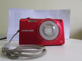 Câmera Sansung St67 14.2mp Zoom 5x