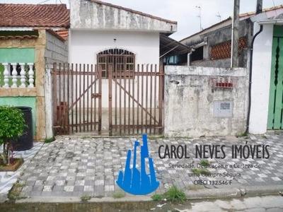 196-casa De Praia Perto Da Rodoviária E Do Centro De Mongagu