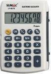 Calculadora Sumac Lp-801b