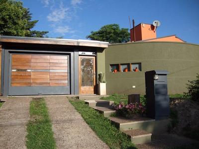 Muy Linda Casa En Villa Santa Cruz Del Lago