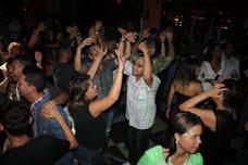 Grupo Musical, Hora Loca, Sonido, Display, Música En Vivo