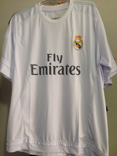 Camisa / Times /real Madrid