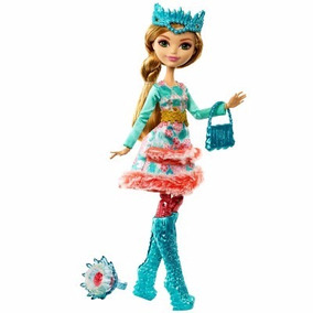 Boneca Ever After High Feitiço De Inverno - Ashlynn Ella