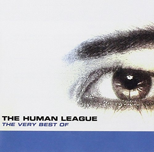 Cd : The Human League - Very Best Of