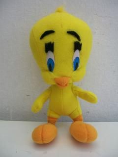 Tweety Original Looney Tunes Warner Bros.25 Cm.