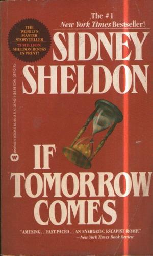 Sidney Sheldon - If Tomorrow Comes   Libro En Ingles
