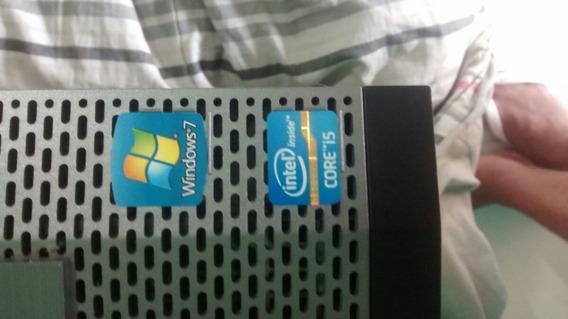 Dell Optplex 790 4gb De Memória Hd 250 Core I5