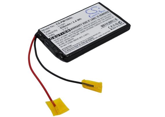 Bateria 650ma Palm M150 Z21 Z22 - Factura A / B